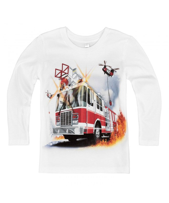 Shirts That Go Helicopters T Shirt