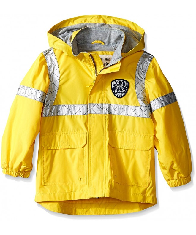 Carters Little Raincoat Police Slicker