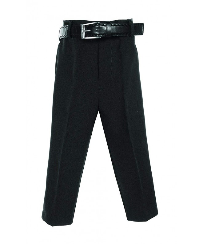 Avery Hill Front Dress Pants