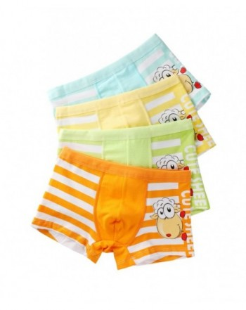 USex Sense Toddler 12 Pack Underwear