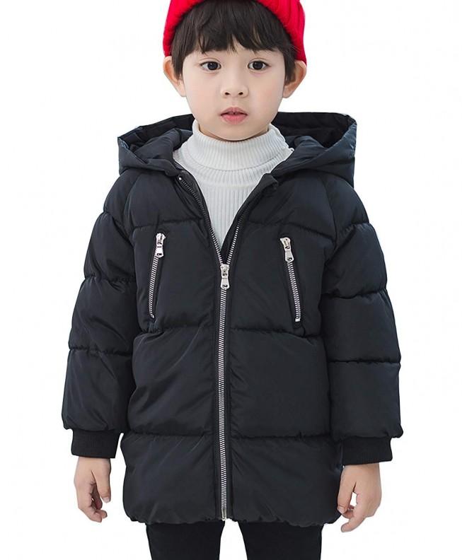 Happy Cherry Puffer Outwear Snowsuit