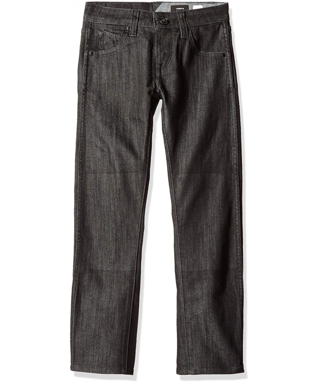 Volcom Boys Vorta Form Jeans
