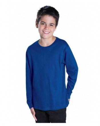 LAT Youth Cotton Jersey Sleeve