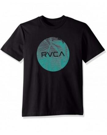 RVCA Boys Big Motors Fill