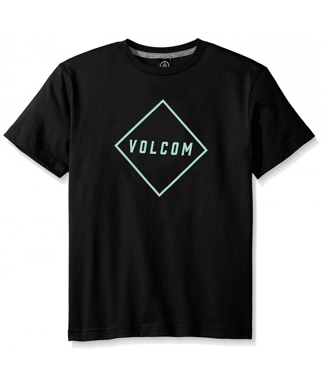 Volcom Pitcher Short Sleeve Youth