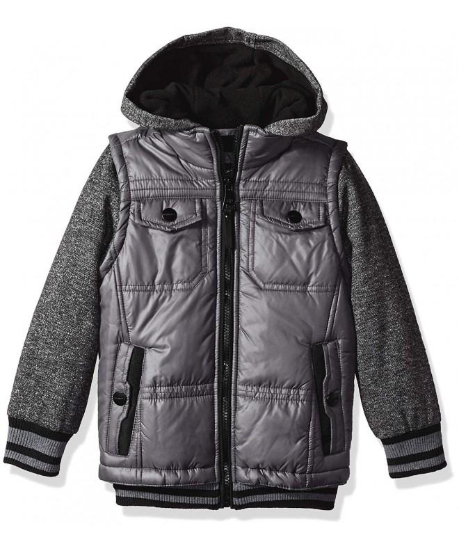Urban Republic Matte Mc 8824 Jackets