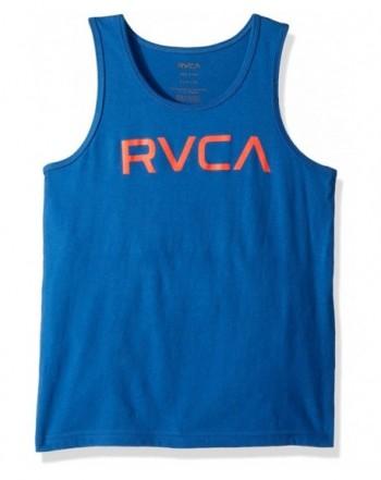 RVCA B482QRBI Boys Big Tank