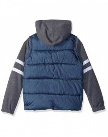 Trendy Boys' Outerwear Jackets