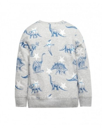 Designer Boys' Fashion Hoodies & Sweatshirts