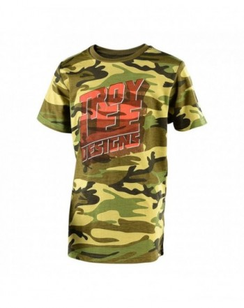 Troy Lee Designs Block Shirts