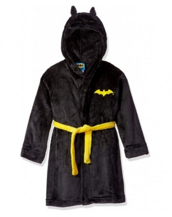 DC Comics Toddler Batman Hooded