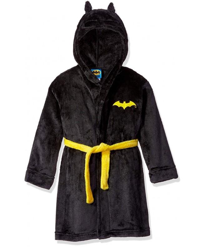 DC Comics Toddler Batman Hooded