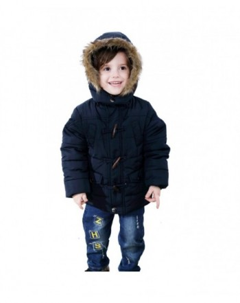 Cheap Real Boys' Outerwear Jackets & Coats Outlet