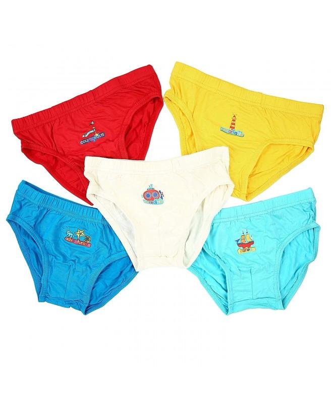 Simply Life Bamboo Viscose Underwear