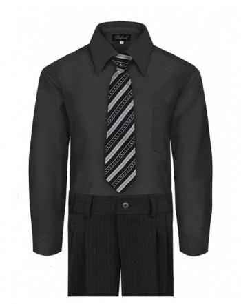 Trendy Boys' Dress Shirts Outlet