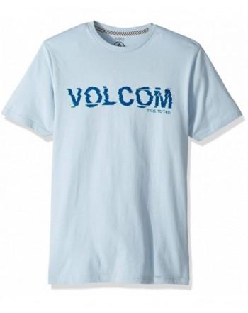 Volcom Boys Warp Short Sleeve