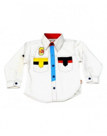 Mall Limited Smart Casual Shirt