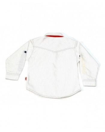 Cheap Real Boys' Button-Down & Dress Shirts
