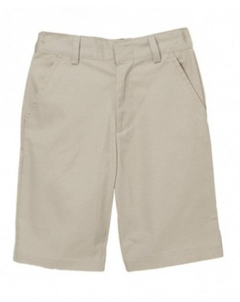 unik Uniform Shorts Adjustable Waist