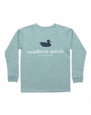 Southern Marsh Kids Authentic Shirt