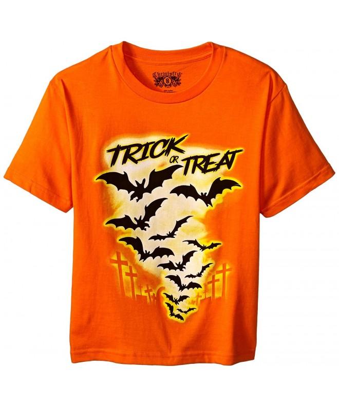 C Life Group Halloween Trick Treat