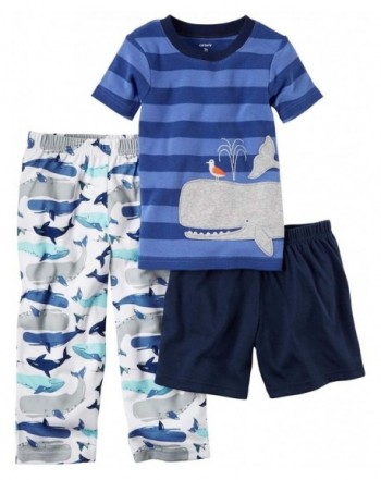 Carters Boys Pc Poly 343g076
