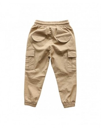 New Trendy Boys' Pants Outlet