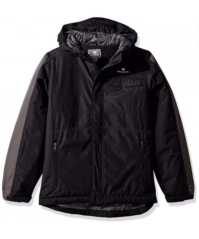 White Sierra Casper Insulated Jacket