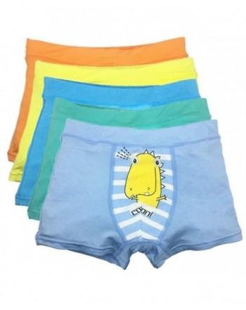 Cczmfeas Cotton Underwear Toddler Fashion