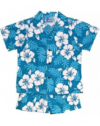 RJC Tropical Hibiscus Piece Cabana