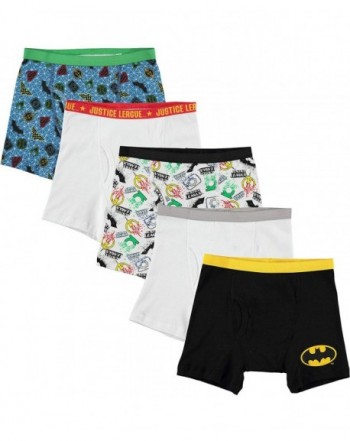 Handcraft Little Justice League Assorted