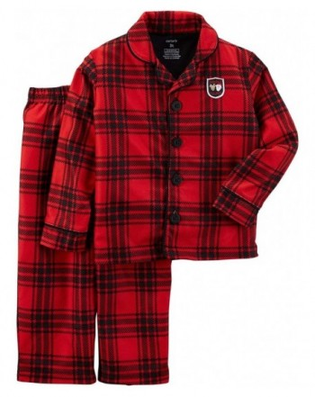 Carters Boys Toddler Poly Fleece