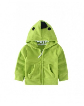 Mud Kingdom Little Costume Hoodies