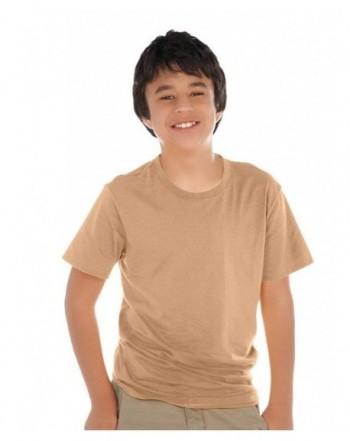 Fashion Boys' T-Shirts
