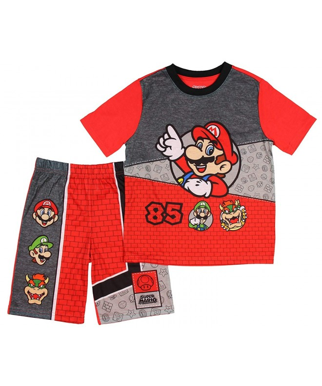 AME Super Summer Pajamas Bowser