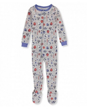 Carters Months 5T Piece Cotton Pajamas