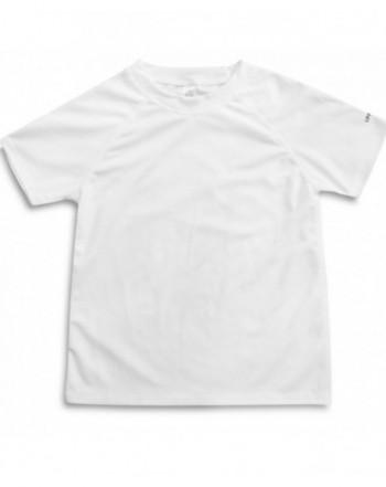 CharmLeaks Sleeve Swimwear Protection Shirts