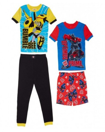 Komar Kids Cotton Pajamas Sleepwear