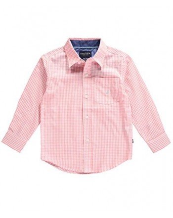 Hot deal Boys' Button-Down Shirts Online Sale