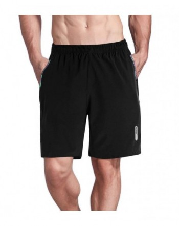 BIYLACLESEN Athletic Workout Jogger Pockets