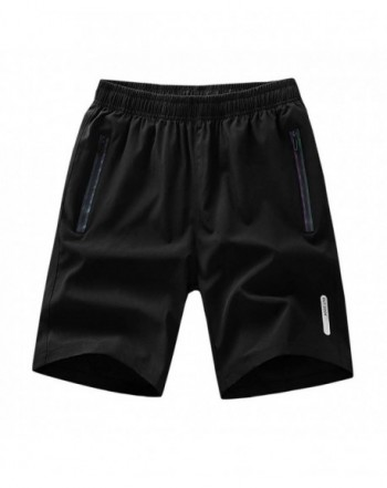 Discount Boys' Athletic Shorts