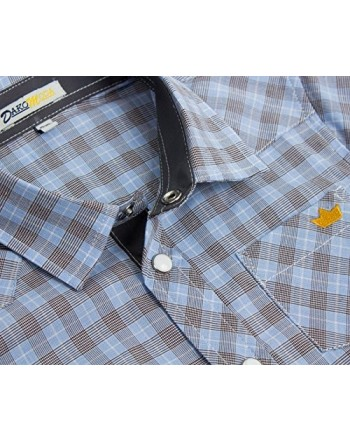 Hot deal Boys' Button-Down Shirts On Sale