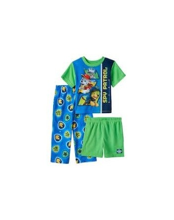 Brands Boys' Pajama Sets Wholesale