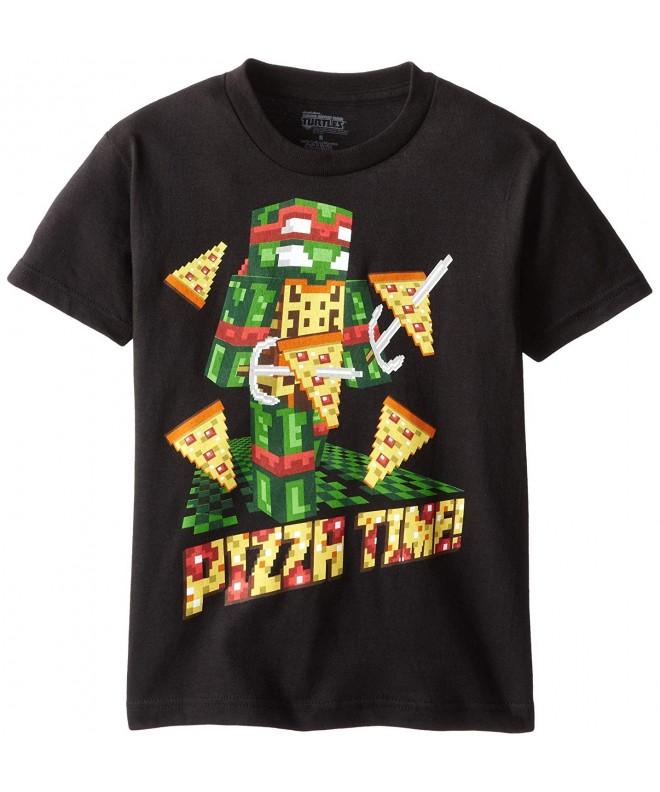 Teenage Mutant Turtles T Shirt X Large