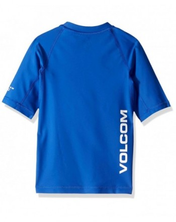 Fashion Boys' Rash Guard Shirts