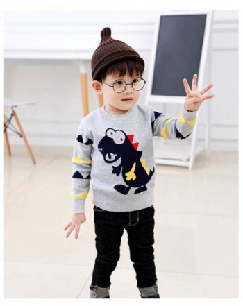 Brands Boys' Pullovers