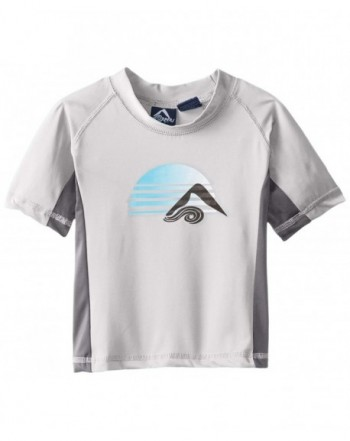 Kanu Surf Little Prism Rashguard