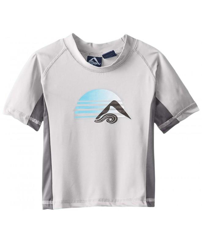 Kanu Surf Little Prism Rashguard