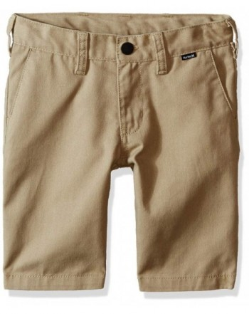 Hurley Boys Little Woven Shorts