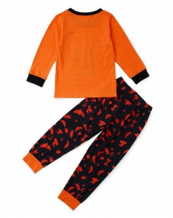 Most Popular Boys' Pajama Sets Wholesale